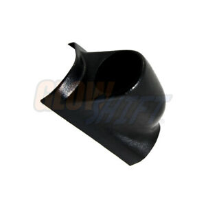 52mm Universal Fitment Single Gauge A Pillar Pod Post Holder