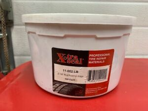 Xtra Seal 11 002 500 bucket 2 1 4 Rnd Feather Edge