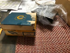 Nos Lot 2 Cal Custom 40 32 Rare 2 Barrel Carburetor Scoop Hot Rod Kustom Gasser