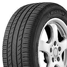 1 New Michelin Defender T h 195 65r15 Tires 91h 195 65 15