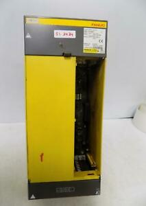 Fanuc Power Supply Module A06b 6110 h037