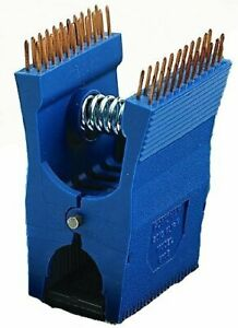 Pomona 6109 Soic Test Clip 44pin 0 050 Lead Spacing 1 170 Width 2 Pack