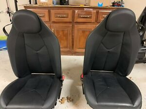 06 Mercedes Slk280 R171 Power Seats W Memory