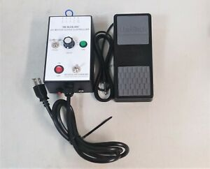 120 Vac To Dc Motor Speed Controller For Any 90 130 Vdc Pm Dc Motor Up To 4 Hp