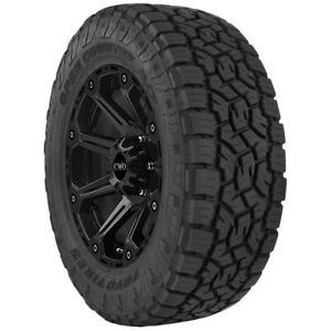 4 Lt265 70r17 Toyo Open Country A T Iii 121 118s E 10 Ply Bsw Tires