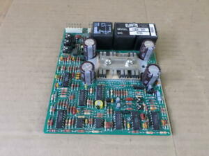 Curtis Pmc 1203a 601 24vdc Motor Speed Control