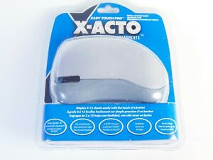 X acto Easy Touch Pro Battery Operated Stapler