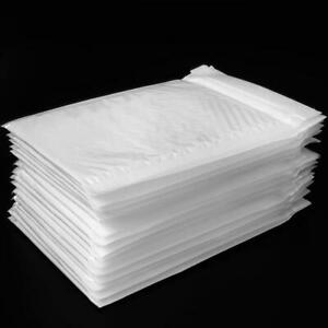 Poly Bubble Mailers Padded Shipping Envelopes Self Sealing Mailing Bag 25 1000