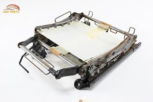 Mazda Mx 5 Miata Front Right Pass Side Seat Lower Track Frame Oem 2016 2019