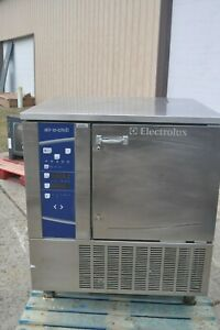 Electrolux Air o chill Model Aofp061co 72630312 Professional Blast Chiller