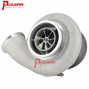 S400sx4 S475 75mm Billet Compressor Wheel T6 Twin Scroll 1 32 A R Turbo Charger