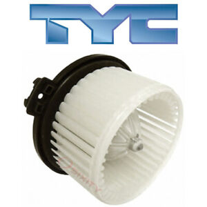 95 04 For Toyota Tacoma 00 05 Echo Tyc Heater Ac Fan Blower With Wheel 700059