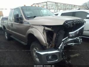 Front Axle Srw 3 73 Ratio Fits 11 12 Ford F250sd Pickup 1549983