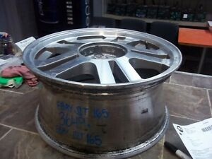06 07 08 09 Ford Mustang 17x8 Oem 5 Split Spoke Aluminum Wheel Rim