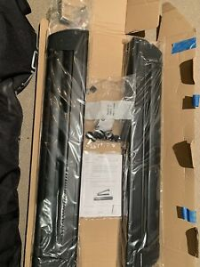 Porsche Macan Ski Snowboard Rack Brand New Genuine Porsche Parts