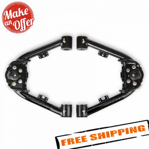 Cognito Ball Joint Tube Upper Control Arm Kit For 99 06 Gm Silverado sierra 1500