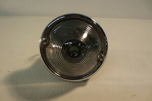 Vintage Backup Reverse Light Lamp Chevy Gm Accessory 1940 s 1950 s Guide F 45