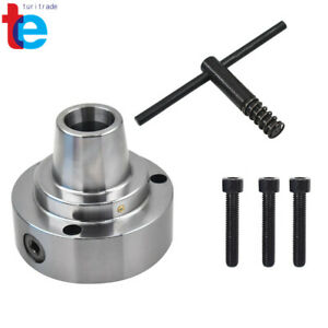 New 5c Collet Chuck Closer Lathe Plain Back Use 5c Collet Fast Shipping