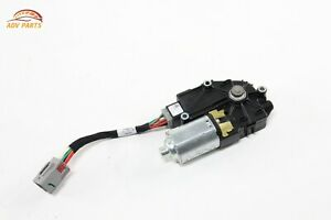 Ford Expedition Sunroof Roof Window Motor W Wire Harness Oem 2009 2017