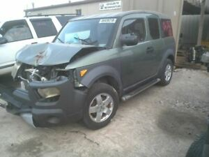 Console Front Roof Fits 03 08 Element 462284