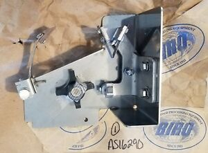 Biro Saw Model 3334 as16290 Stainless Steel Cleaning Unit Assembly Complete
