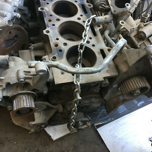 Miscellaneous Engine Parts Jeep Liberty 2 8 Diesel 2005