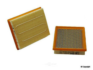 Air Filter Fits 2003 Audi Rs6 Wd Express