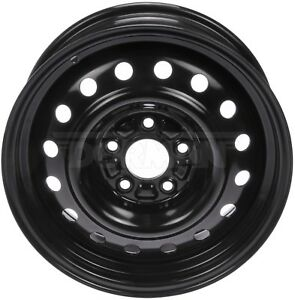 Wheel Fits 2008 2010 Dodge Avenger Dorman Oe Solutions