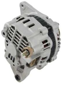 Alternator Fits 1998 2004 Mitsubishi Mirage Lancer Power Select