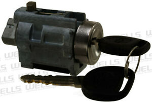 Ignition Lock Cylinder Fits 1999 2004 Pontiac Grand Am Wve By Ntk