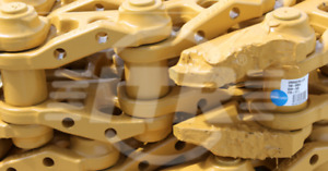 New Cr5552 41 Track Chains For Cat D4hxl D5mxl D5nxl And Komatsu D41e 6