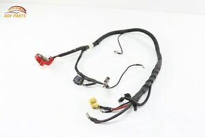 Ford Expedition Battery Positive Cable Wire Harness W Terminal Oem 2012 2014