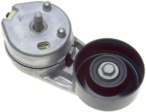 Acdelco 38279 Belt Tensioner Assembly For Escape Five Hundred S Type Range Rover