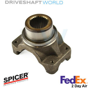 Spicer Diff End Yoke 1330 Series Strap Style 2 4 4291 1x For Dana 60 70 Axle