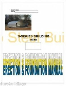 Duro Diy s style Arch Steel Building Kit Metal Buildings Construction Manual