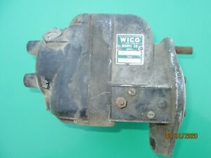 Vintage Wico Model Xb4100 Four Cylinder Engine Magneto Untested Mag Original
