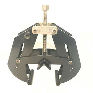 Ics 537640 Powergrit System Pipe Clamp For 890f4 Hydraulic Concrete Chainsaw