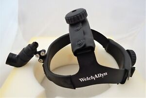 Welch Allyn 49540 Mfi Headlight headlight Only no Cable Or Light Source