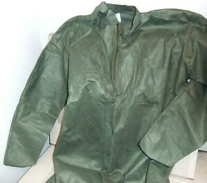 Case 10 Dupont Nomex Coverall Nl 149 Sgr 3x Flame Resistant