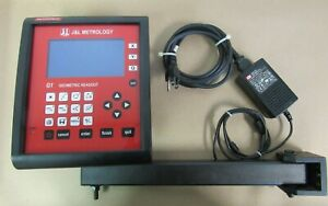J L Metrology Model G1 Geometric Readout El253 v2 5vdc 3 0a