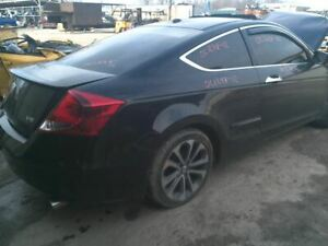 Engine 3 5l Vin 2 6th Digit Manual Transmission Coupe Fits 09 12 Accord 481819