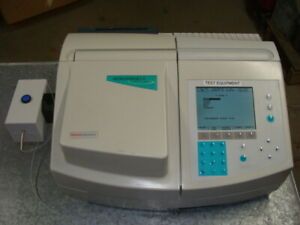 Thermo Scientific Aquamate Spectrophotometer Water Test