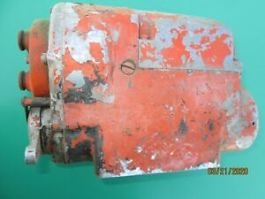 Antique Vintage J I Case Tractor 4 Cylinder Engine Magneto Used Untested Mag