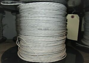 M27500 22sb3t23 22 Gauge 3 Conductor Wire Cable tinned Copper Mil Spec Usa