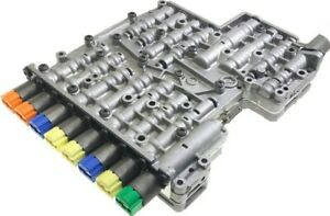 Zf6hp21 Zf6hp28 Zf6hp34 Transmission Valve Body 07up Bmw 335i 320d