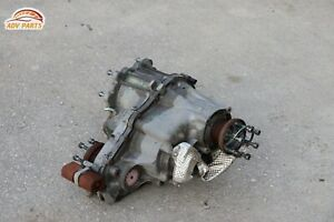 Jeep Grand Cherokee 4x4 Automatic Transmission Transfer Case Oem 2011 2018
