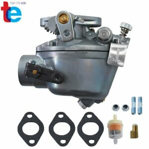 New 355485r91 Carburetor Fits For Ih farmall Tractor A Av B Bn C Super A