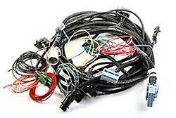 Holley Performance Commander 950 Main Wiring Harness Universal 534 142