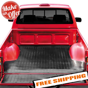 Trailfx 210d Nyracord Bed Mat W o Raised Edges For 73 91 Gm C k Series 8 Bed
