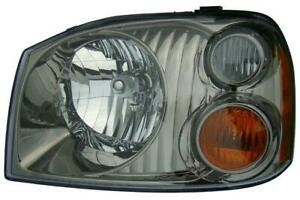 Headlight For 2001 2003 Nissan Frontier Se 1591963 ab
